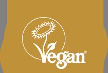 Vegan certificate